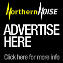 Advertise on Northern Noise