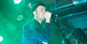 Maccabees Sound Control Image