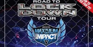 TNA Tour Poster