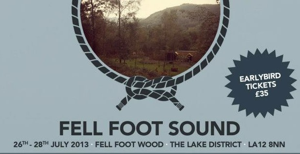 Fell Foot Sound