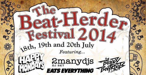 Beat-Herder Festival 2014