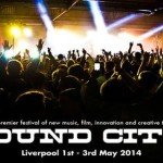 Liverpool Sound City 2014