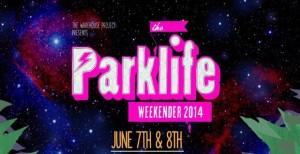 Parklife Weekender 2014