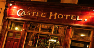 The Castle Hotel Manchester