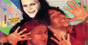 Bill and Ted NN