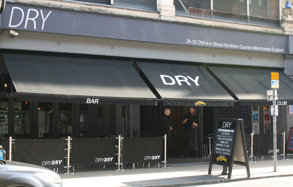 Dry Bar Northern Noise