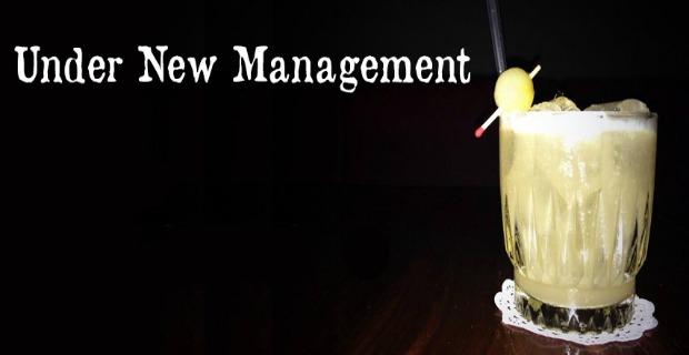 Under New Management NN