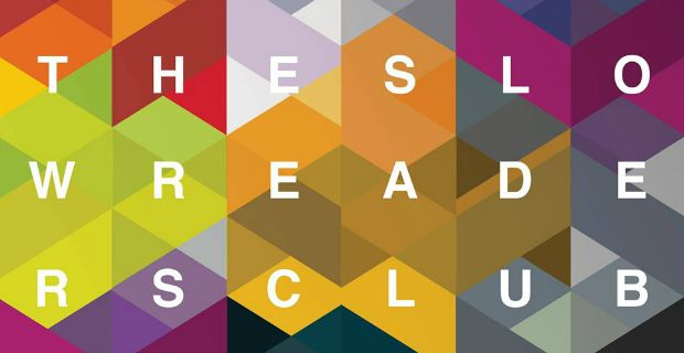 Slow Readers Club NN