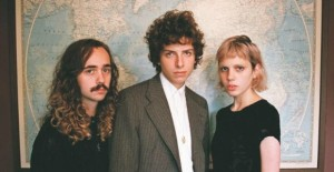 Sunflower Bean NN